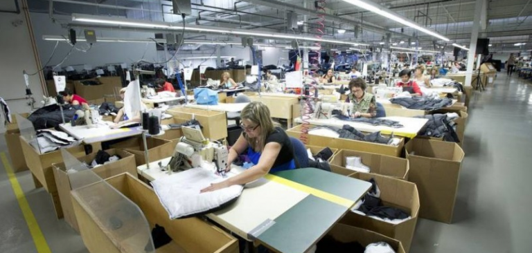 Some Tips to obtain the Right Apparel Manufacturer