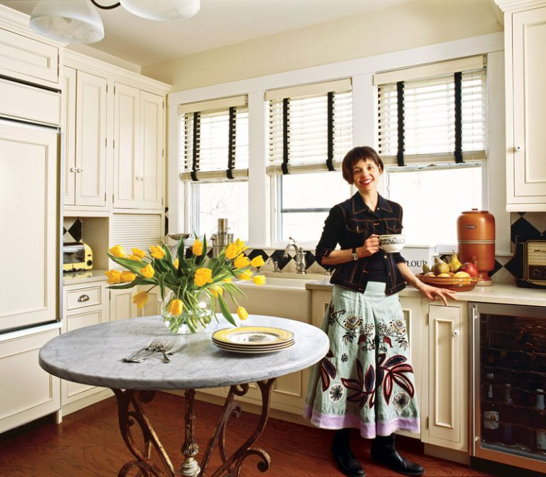How You Can Live The Kitchen Connoisseur And Revel In Existence