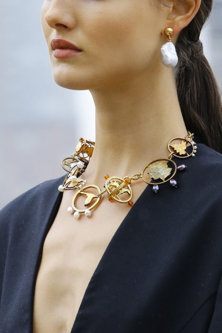 Eco-friendly Jewellery Trend