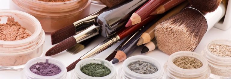 The Very Best Mineral Makeup and purchasers