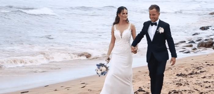 Selecting Wedding Photographer Northern Beaches