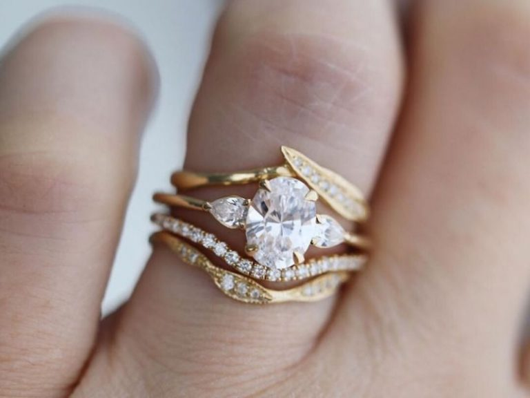Looking For Engagement Rings? Check These Trends!