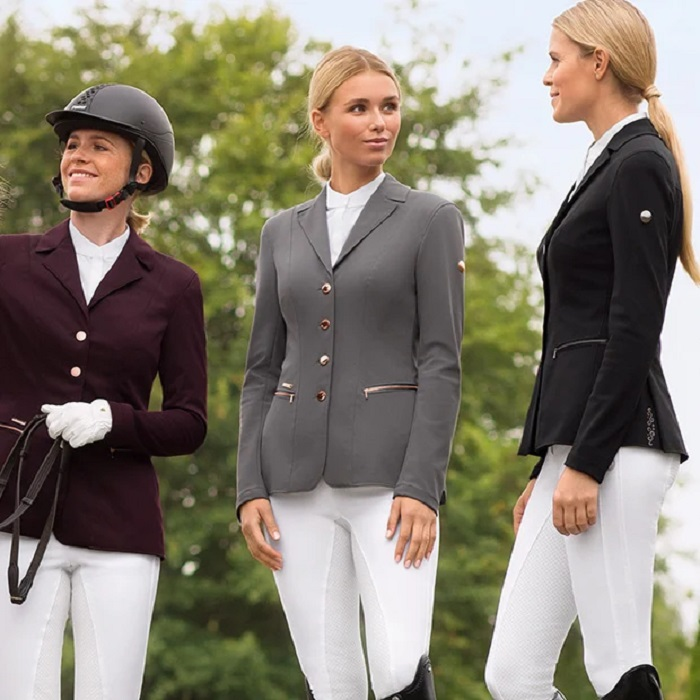 How to Dress for Equestrian
