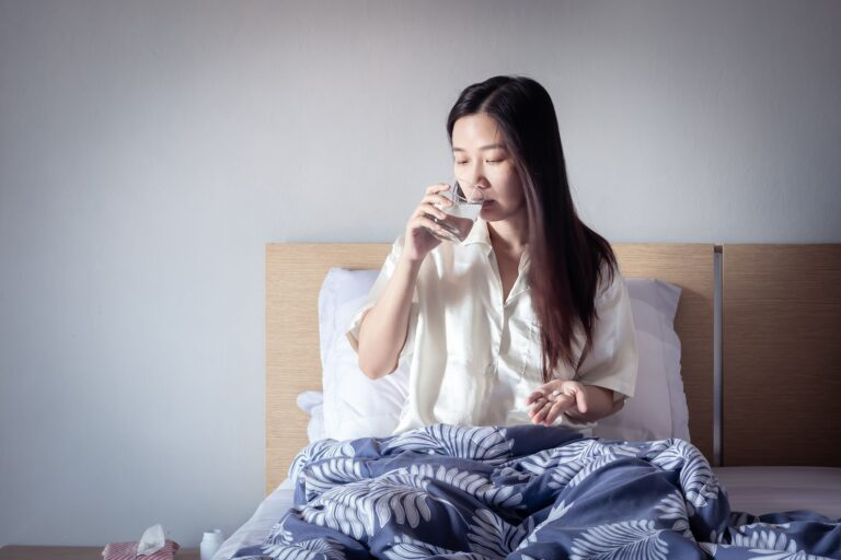 Why You Should Invest in Women's Probiotics