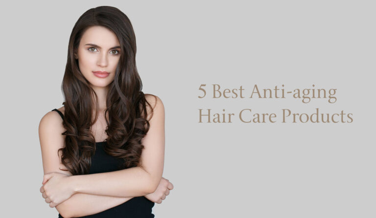 5 Best Hair Volumizing Products