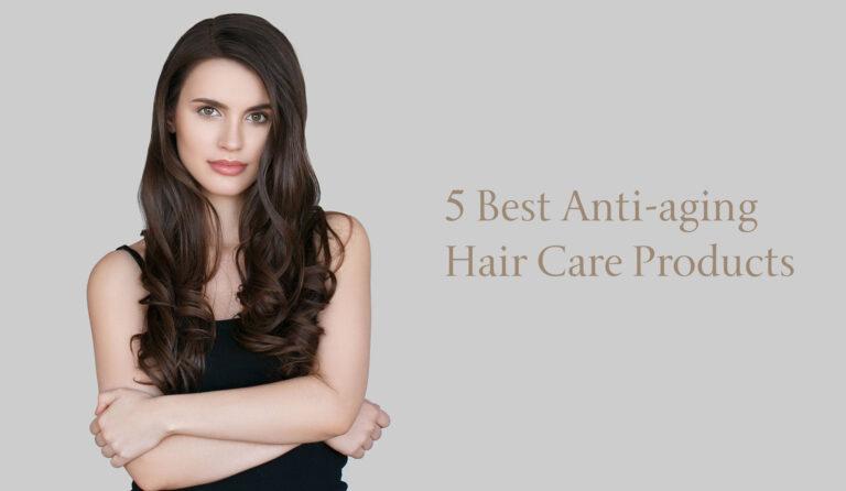 5 Best Hair Volumizing Products