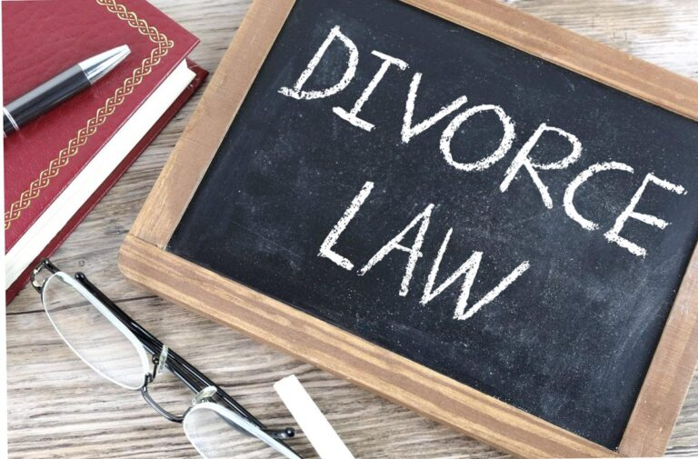 How to See Divorce Differently