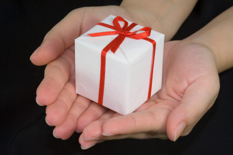 It's a Wrap: How To Choose the Perfect Gift