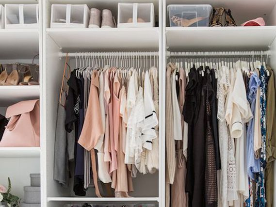 Ways To Give Your Wardrobe a Makeover
