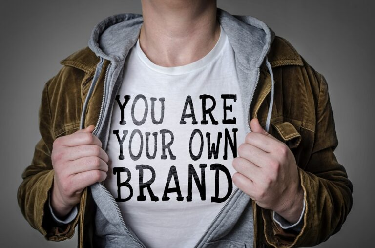 Why Branded T-Shirts Are a Marketer's Gold Mine
