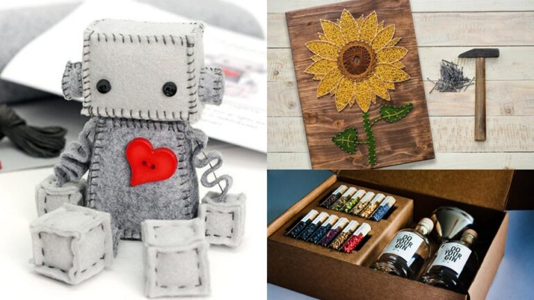 10 DIY Gifts You Would Love To make Right Now