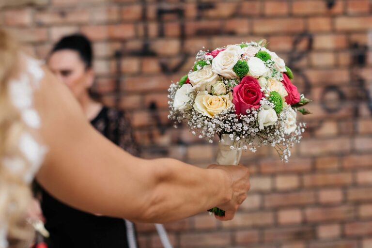 The Various Wedding Services Available To You