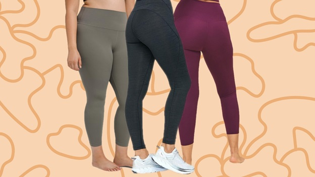 5 Workout Leggings which are Officially Announced Best by Expertise