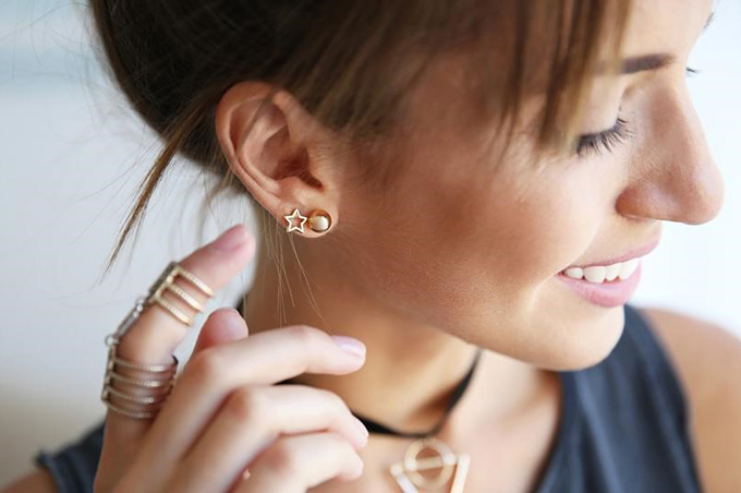 3 Productive Reasons – Why People Should Wear Jewelry?